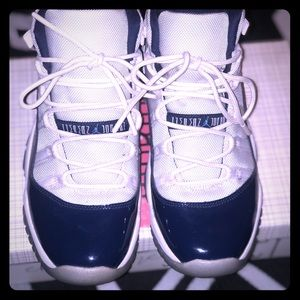 Air Jordan 11 Retro 'Win like '82' Size 6.5Y
